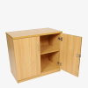 Endurance Range Storage Cupboard from London Office Furniture Warehouse
