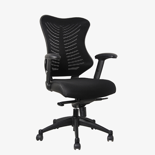 Spine chair from London Office Furniture Warehouse
