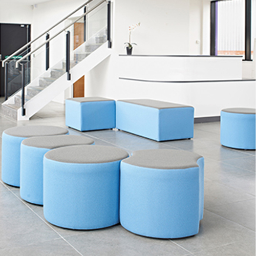 Groove Modular Range - London Office Furniture Warehouse