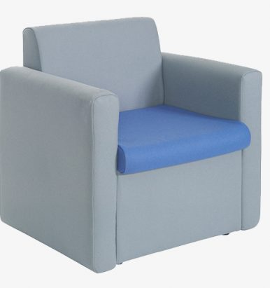 Alto modular seating range from London Office Furniture Warehouse