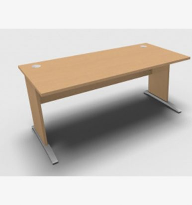 Retro Range Desk - London Office Furniture Warehouse