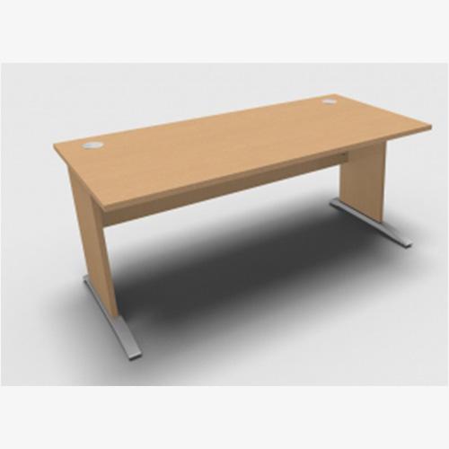 Retro Range Desk - London Office Furniture Warehouse
