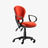 Ascot medium back operator chair from London Office Furniture Warehouse