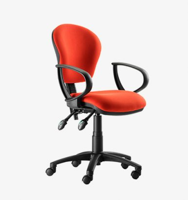 Ascot operator chair - london office furniture warehouse