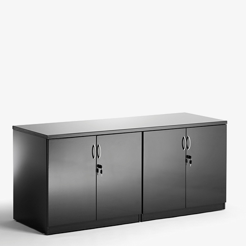 High gloss credenza - Office Furniture in London