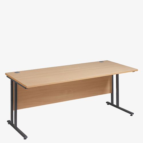 Maestro 25GL Range Desks from London Office Furniture Warehouse