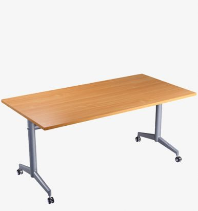 Essentials Range Flip Top Table from London Office Furniture Warehouse
