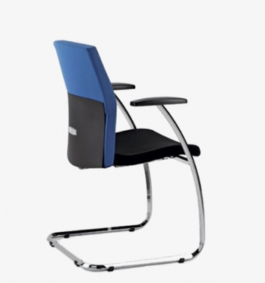 Langan Cantilever Chair from London Office Furniture Warehouse