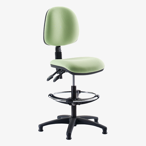 Kirby Draughtsman Chair from London Office Furniture Warehouse