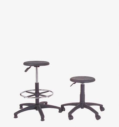 Tresham top stool from London Office Furniture Warehouse