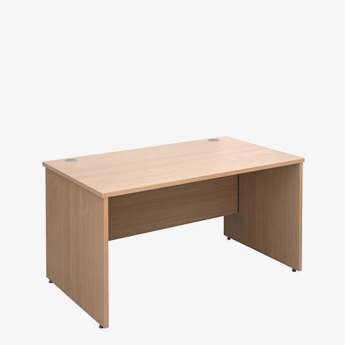 Maestro 25PL Range Desks - London Office Furniture Warehouse