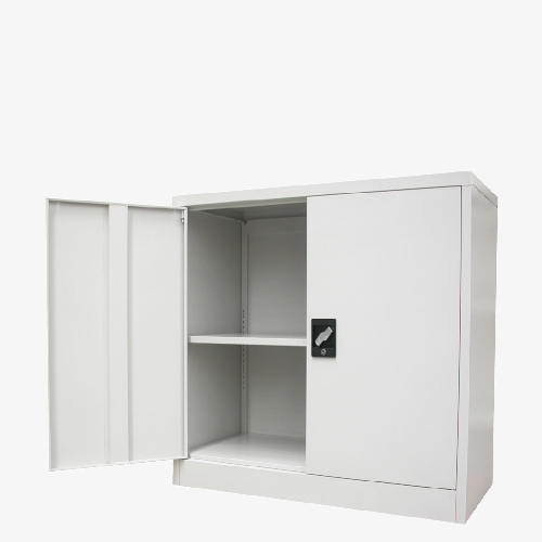 Economy Range swing door cupboard from London Office Furniture Warehouse
