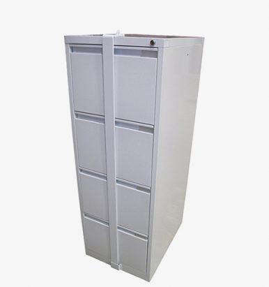 Premium Locking Bar Filing Cabinet from London Office Furniture Warehouse