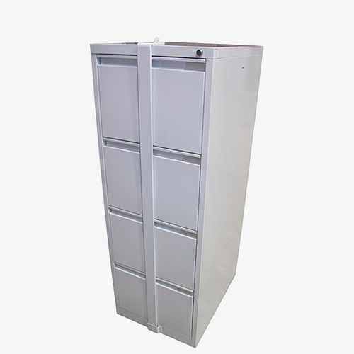 Premium Locking Bar Filing Cabinet from London Office Furniture Warehouse