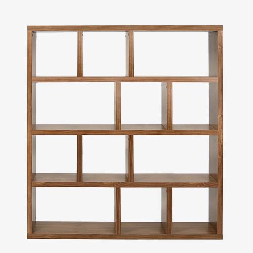 Berlin 4 150 bookcase - London Office Furniture Warehouse