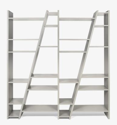 Delta Bookcases - London Office Furniture Warehouse