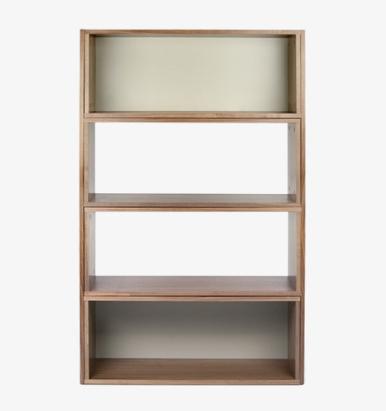 Move Bookcase - London Office Furniture Warehouse