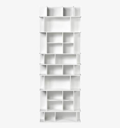 Panorama Bookcases - London Office Furniture Warehouse