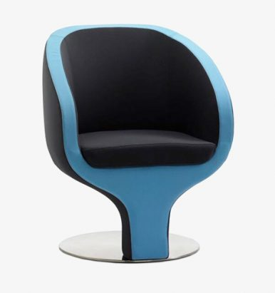 Tulip chair from London Office Furniture Warehouse