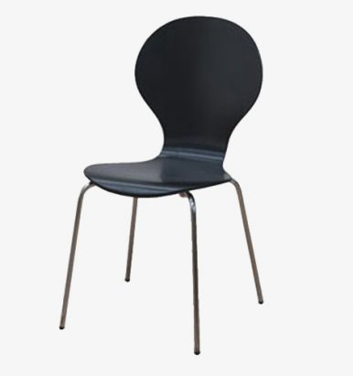 Fiji Chair - London Office Furniture - Keeler Chair