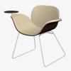 Wayvee Hard Shell Chairs - London Office Furniture Warehouse