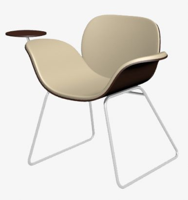 Wayvee Hard Shell Chairs - London Office Furniture Warehouse