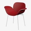 Wayvee Chairs: London Office Furniture Warehouse