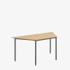 Economy Range Trapezoidal Flexi-Table - London Office Furniture Warehouse