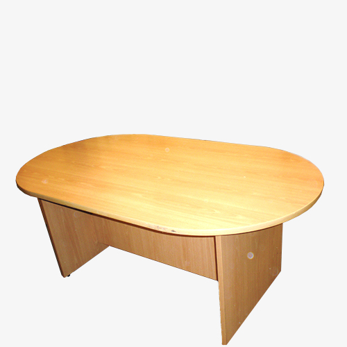 2nd user – conference table oak