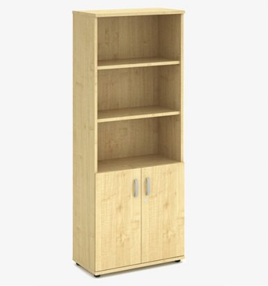 Impulse Range Combination Storage from London Office Furniture Warehouse