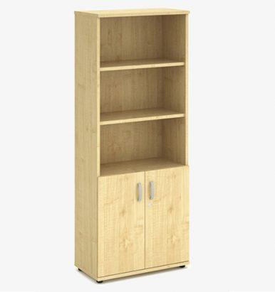 Impulse Range Combination Storage from London Office Furniture Warehouse