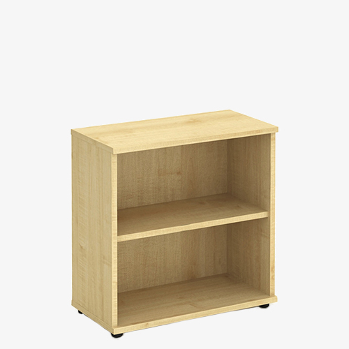 Impulse bookcase from London Office furniture warehouse