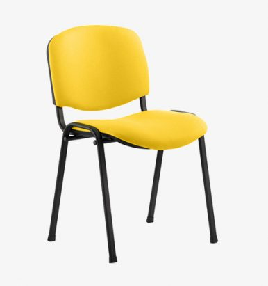 Iso Chair - Office Furniture in London