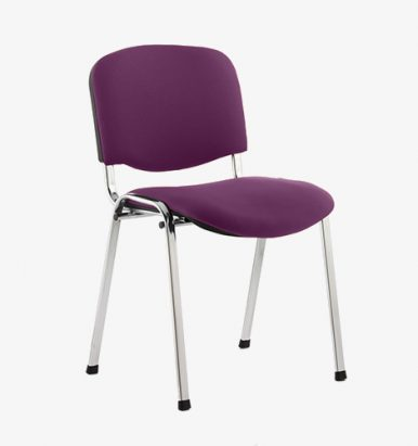 Iso chair - London Office Furniture Warehouse