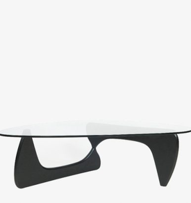 Noguchi Style Coffee Table - London Office Furniture Warehouse