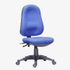 Endurance Operator Chair - blue - from London Office Furniture warehouse