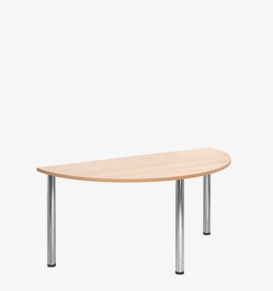Deluxe Semi-Circular Flexi-Table - London Office Furniture Warehouse