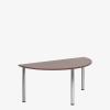 Deluxe Semi-Circular Flexi-Table - London Office Furniture Warehouse