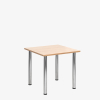 Deluxe Square Flexi-Table - London Office Furniture Warehouse