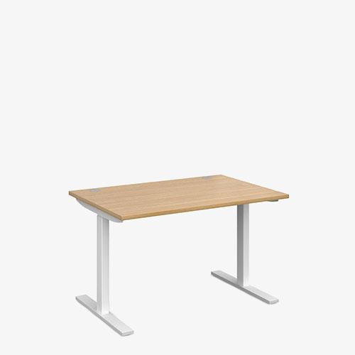 Elev8 Height Adjustable Desk Range - London Office Furniture Warehouse