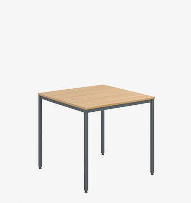 Economy Range Square Flexi-Table - London Office Furniture Warehouse