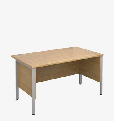 Maestro 25SLH Range Desks - London Office Furniture Warehouse
