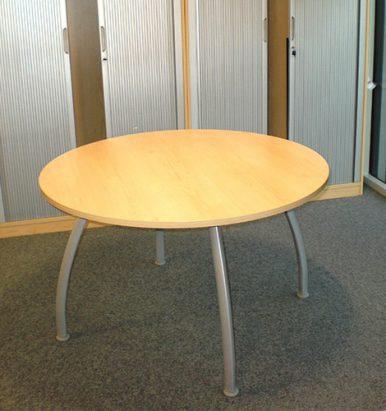 Wishbone Meeting Table