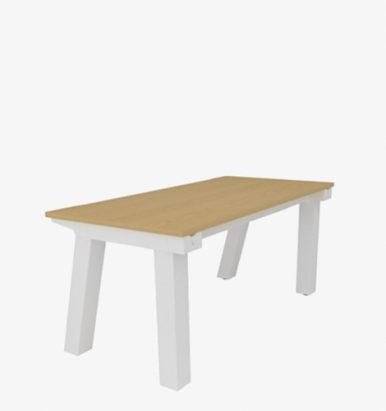 Force Single Bench Desks - London Office Furniture Warehouse