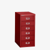 Bisley Multidrawer 6 drawer - London Office Furniture Warehouse