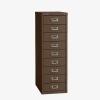 Bisley Multidrawer 9 Drawer - London Office Furniture Warehouse