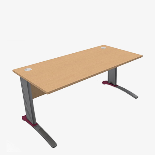Colour Wood Mod Range Desks - London Office Furniture Warehouse