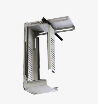Fully Adjustable CPU Holder - London Office Furniture Warehouse