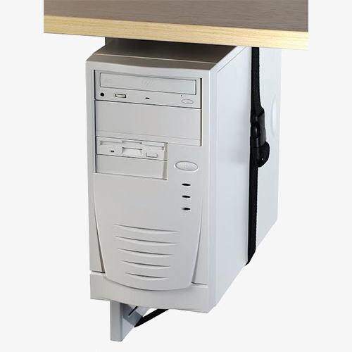 Universal CPU Holder - London Office Furniture Warehouse