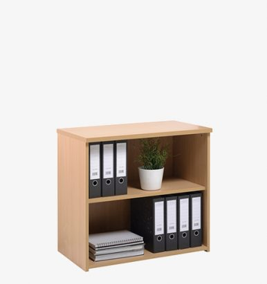 Standard Range Bookcases - London Office Furniture Warehouse